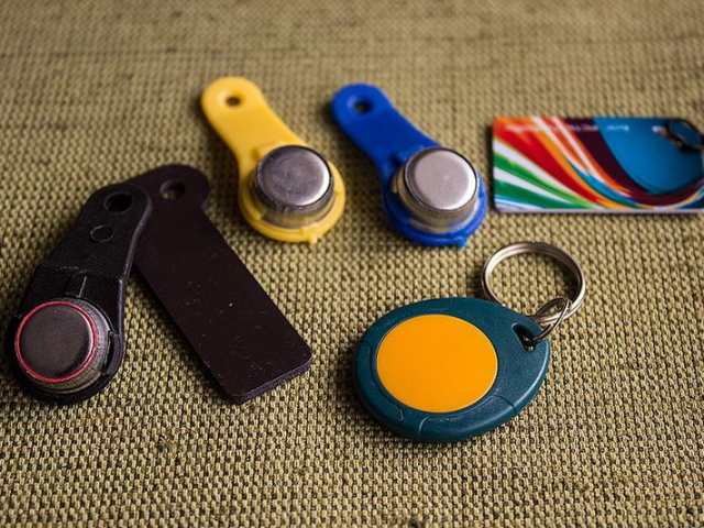 Домовонные ключи