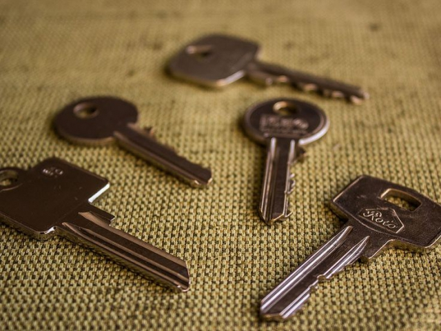 Английские ключи